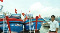 Nghệ An: Giải ngân hơn 197 tỷ đồng đóng tàu Nghị định 67