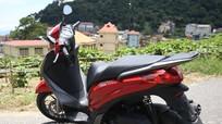 Piaggio trình làng Medley S 150 giá 86 triệu đồng