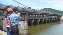 Nguy cơ xâm nhập mặn ảnh hưởng đến sản xuất hè thu ở Nghi Lộc