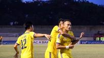 Chấm điểm Ban huấn luyện và cầu thủ Sông Lam Nghệ An