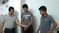 Bắt nhóm cướp chuyên dùng dây xích tấn công các cặp đôi