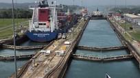 Kênh đào Panama mở cửa sau khi cải tạo