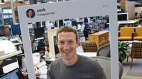 Mark Zuckerberg dùng băng keo để bảo mật máy tính cá nhân