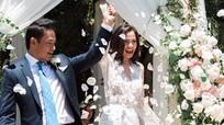 Ngọc Thúy kết hôn lần hai tại Mỹ