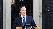 Anh có thủ tướng mới vào ngày 2/9