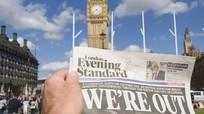 Vì Brexit, tiếng Anh sẽ không còn là ngôn ngữ chính thức của EU?