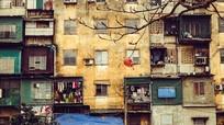 Nhà tầng Quang Trung trong ký ức cựu lưu học sinh Lào