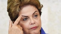 Thượng viện Brazil khẳng định Tổng thống Rousseff vô tội