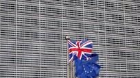 Khai mạc Hội nghị thượng đỉnh EU bàn về Brexit