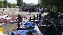Những vụ tấn công nhấn chìm Thổ Nhĩ Kỳ một năm qua