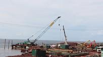 Nghệ An: Xây dựng 4 cảng biển ở Cửa Lò và Nghi Thiết