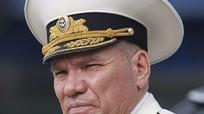 Nga bãi nhiệm chỉ huy Hạm đội Baltic