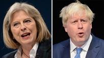 Khởi động cuộc đua vào vị trí Thủ tướng Anh
