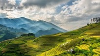 Sa Pa, Hội An, Hạ Long vào top cảnh đẹp nhất châu Á