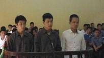 Kẻ cầm đầu truy sát nhà báo tại Thái Nguyên lãnh 12 tháng tù