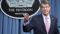 Mỹ cam kết hiện diện quân sự mạnh mẽ ở châu Á - Thái Bình Dương