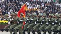 18 tướng lĩnh trúng cử đại biểu Quốc hội