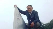 Cụ ông Việt Nam vào top 10 Ý chí kỷ lục của người cao tuổi thế giới