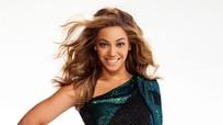 Beyonce nhận giải thưởng Biểu tượng thời trang 2016