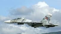 Những quốc gia nào đang sở hữu 'hổ mang chúa' Su-30MK2?