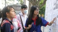 Thanh niên tham gia tình nguyện được ưu tiên xét tuyển vào đại học