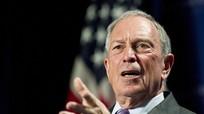 Michael Bloomberg: 'Bỏ đại học đi, hãy làm thợ ống nước'