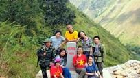 Những cột mốc biên giới Việt Nam dành cho người chinh phục