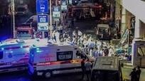 Hung thủ đánh bom sân bay Istanbul có quốc tịch Nga, Uzbekistan, Kyrgyzstan