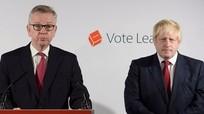 Điều gì khiến ứng viên sáng giá trượt tranh cử thủ tướng Anh?