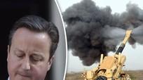 David Cameron đối diện điều tra bán vũ khí cho Saudi Arabia