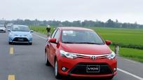 Toyota giảm giá Vios và Altis tới 60 triệu tại Việt Nam