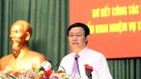 Phó Thủ tướng: Không để lợi ích nhóm can thiệp việc thu, chi ngân sách