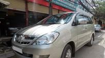 Toyota Innova - công thức nào để chinh phục khách Việt?