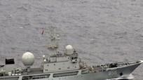 Trung Quốc định tập trận trước ngày ra phán quyết vụ kiện Biển Đông
