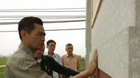 Người CCB chung tay xây dựng 36 ngôi nhà tình nghĩa