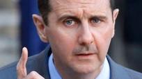 Tổng thống Bashar al-Assad thông qua chính phủ mới