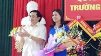 Nghệ An: Thành lập Trường THPT Hoàng Mai 2
