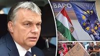 Hungary nối tiếp Anh tổ chức trưng cầu ý dân