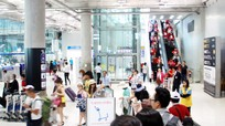 Đường bay Vinh - Bangkok: Hút khách du lịch vùng Bắc Trung bộ