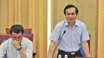 Nghệ An: Đẩy mạnh ứng dụng CNTT để phục vụ tốt người dân và doanh nghiệp