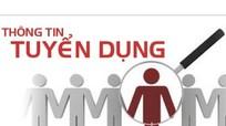 Trường Trung cấp kinh tế kỹ thuật Hồng Lam tuyển dụng giáo viên