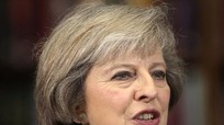 Anh: Bà Theresa May đứng đầu vòng bỏ phiếu đầu tiên