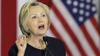 Quốc hội Mỹ bất bình với quyết định của FBI trong vụ thư điện tử của bà Clinton