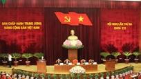 Bộ Chính trị trình giới thiệu nhân sự lãnh đạo các cơ quan nhà nước