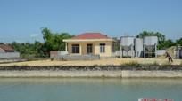 Thông tin thêm về hệ thống nước sạch ở xã Hưng Lĩnh