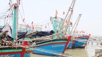 Nghệ An: Sớm tháo gỡ vướng mắc để ngư dân vay vốn đóng tàu 67