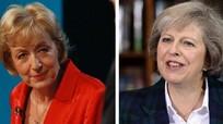 Tân Thủ tướng của Anh sẽ là 'bà đầm thép' thứ hai