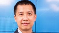 Ông Kim Trung giữ chức vụ Quyền Giám đốc Đài Truyền hình Kỹ thuật số VTC