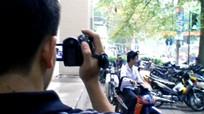 Từ 1/8 xử phạt xe vi phạm giao thông từ Video của người dân cung cấp