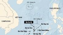 Trung Quốc sắp xây xong hải đăng phi pháp thứ 5 ở Trường Sa